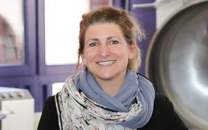 Prof. Dr.-Ing. Frederike Reimold - Beauftragte Forschungscluster Life Sciences