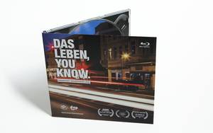 Blu-ray Disc Das Leben, you know