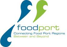 Logo des Projektes Food Port
