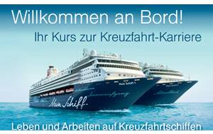 "Cover des Buches ""Willkommen an Bord!"""